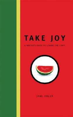 Take Joy Cover