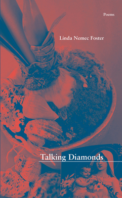 Cover for Talking Diamonds