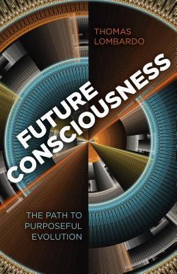 Cover for Future Consciousness