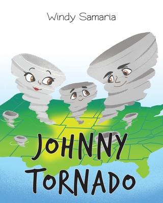Johnny Tornado Cover Image
