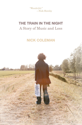 The Train in the Night Cover
