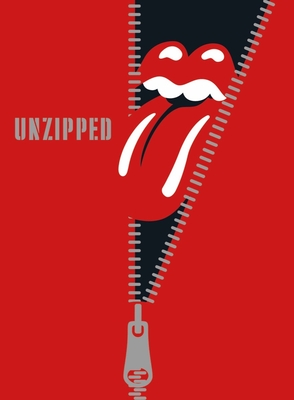 The Rolling Stones: Unzipped Cover Image