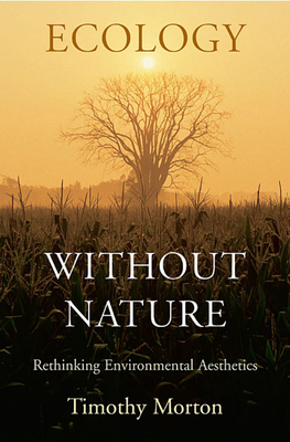Ecology Without Nature Cover