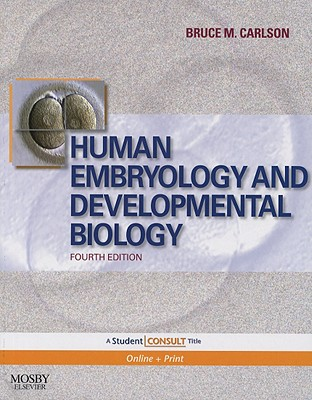 Human Embryology and Developmental Biology Cover Image