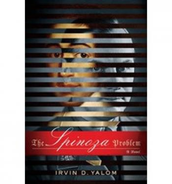 The Spinoza Problem: A Novel Cover Image