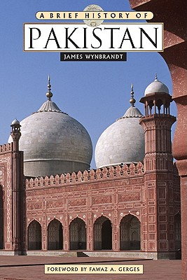 A Brief History of Pakistan (Brief History Of... (Checkmark Books)) Cover Image