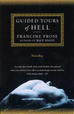 Guided Tours of Hell: Novellas Cover Image