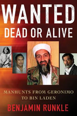 Wanted Dead or Alive Cover