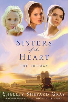 Sisters of the Heart: The Trilogy Cover Image