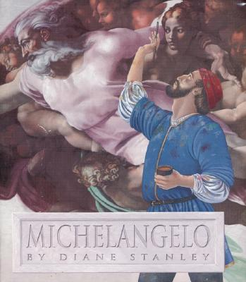 Michelangelo Cover