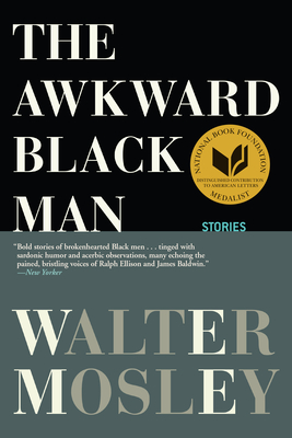 The Awkward Black Man Cover Image