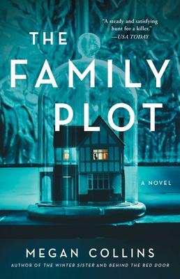 The Family Plot: A Novel Cover Image