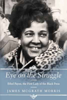 Eye on the Struggle Cover