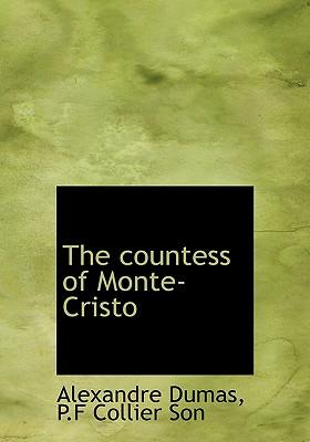 The Countess of Monte-Cristo Cover Image