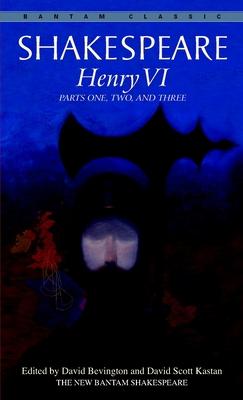 Henry VI Cover