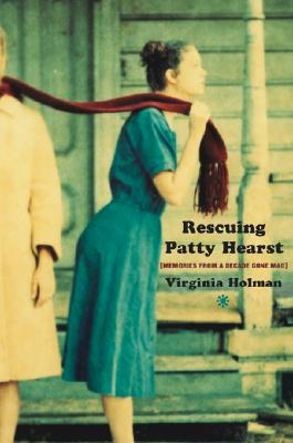 Rescuing Patty Hearst Cover