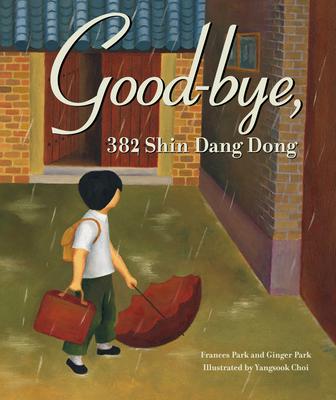Good-Bye, 382 Shin Dang Dong Cover Image