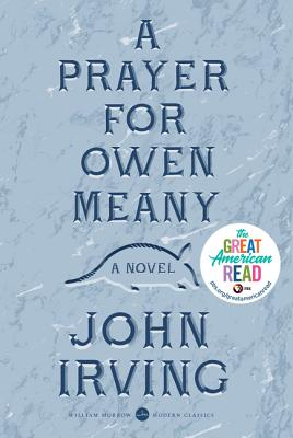 A Prayer for Owen Meany: Deluxe Modern Classic Cover Image