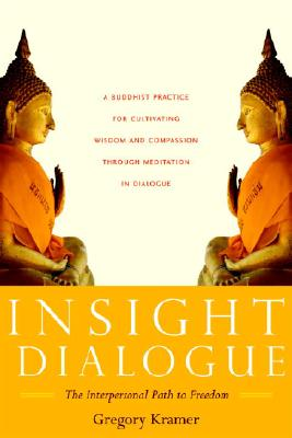 Insight Dialogue Cover