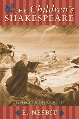 The Children's Shakespeare Cover Image