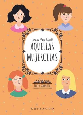 Aquellas Mujercitas Cover Image
