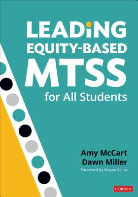 Leading Equity-Based Mtss for All Students Cover Image