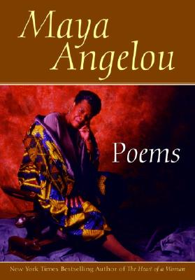Poems: Maya Angelou Cover Image