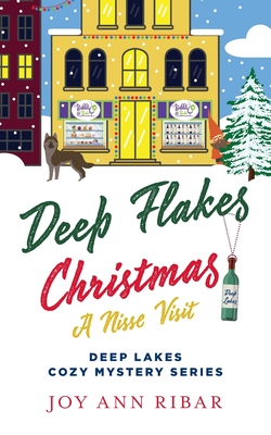 Deep Flakes Christmas: A Nisse Visit Cover Image