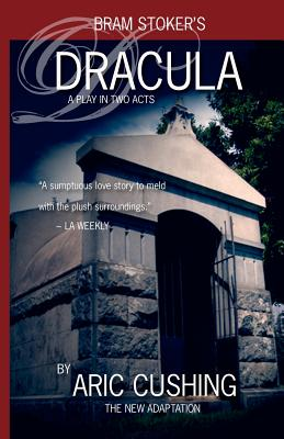 Dracula: A Play in Two Acts Cover Image