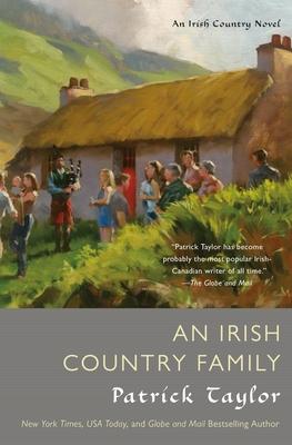 An Irish Country Family: An Irish Country Novel (Irish Country Books #14) cover