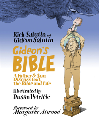 Cover for Gideon's Bible