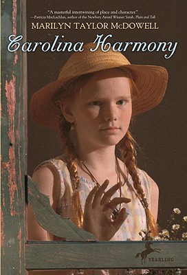 Carolina Harmony Cover Image