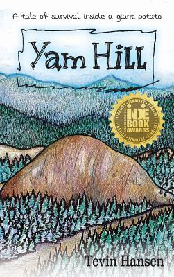 Yam Hill Cover Image