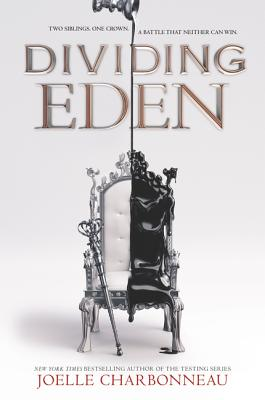 Dividing Eden Cover Image