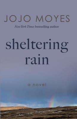 Sheltering Rain Cover Image
