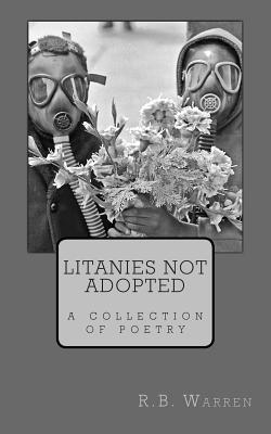 Litanies Not Adopted Cover Image