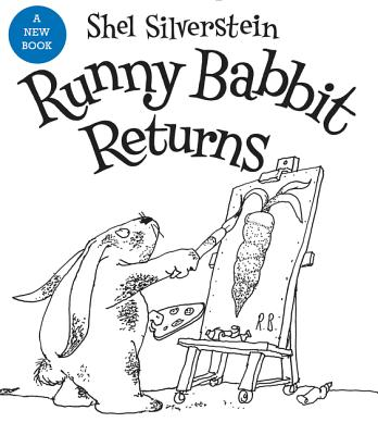 Runny Babbit Returns: Another Billy Sook Cover Image