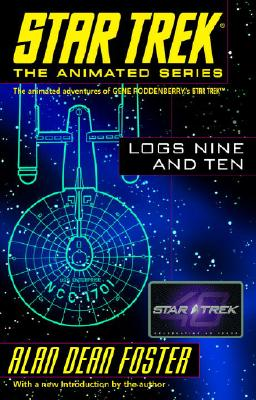 Star Trek Logs Nine and Ten Cover Image