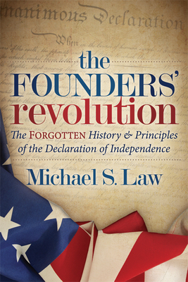 Cover for The Founders' Revolution