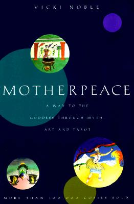 Motherpeace Cover