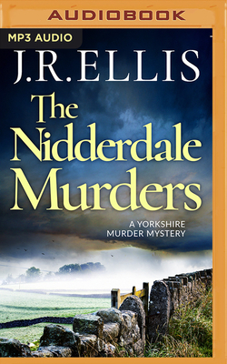 Cover for The Nidderdale Murders (Yorkshire Murder Mystery #5)