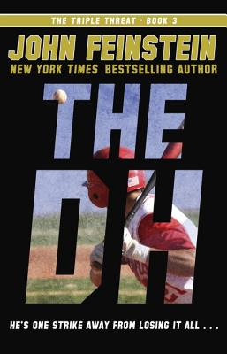 The DH (The Triple Threat, 3) Cover Image