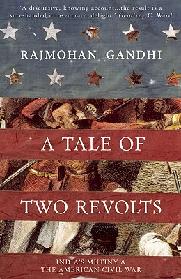 A Tale of Two Revolts Cover