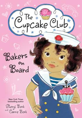 Bakers on Board Cover