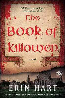 The Book of Killowen Cover