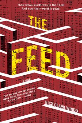 Cover for The Feed