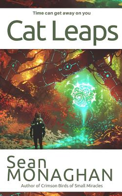 Cat Leaps Cover Image