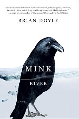 Mink River Cover