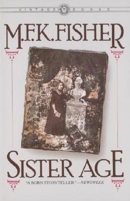 Sister Age Cover