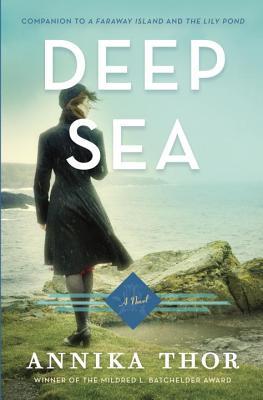 Cover for Deep Sea (Faraway Island Series)